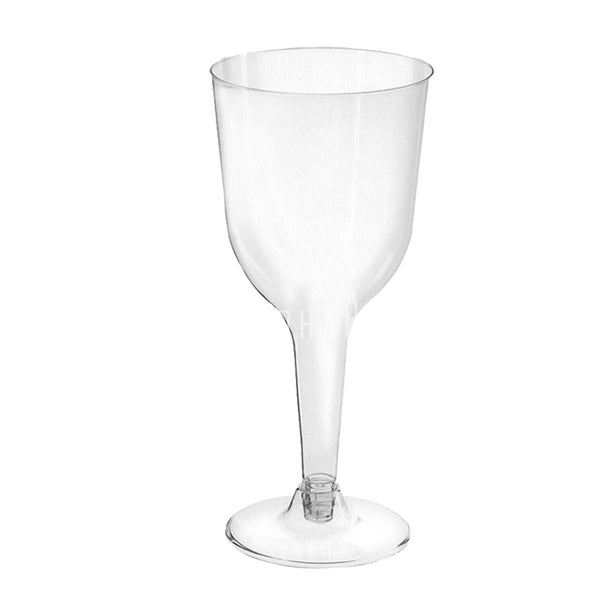 Disposable Champagne Glass 150ml