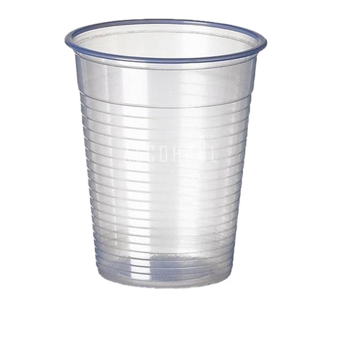 Disposable Plastic Cups 200ml