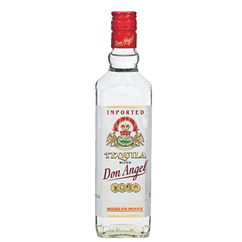 Don Angel Blanco Tequila 700ml