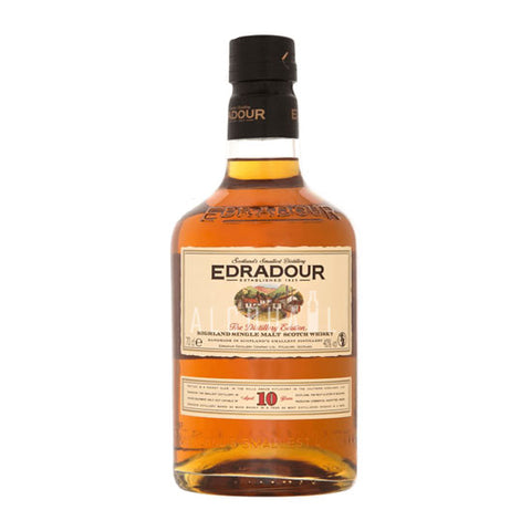 Edradour 10 Years 700ml