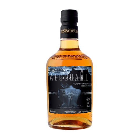 "Edradour 15 Years ""The Fairy Flag"" 700ml"