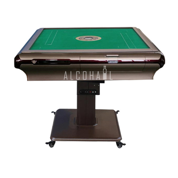 Electronic Automatic Folded Mahjong Table