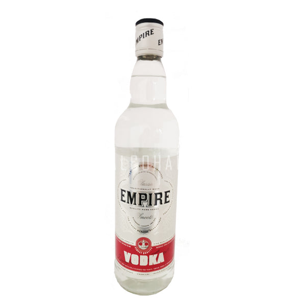 Empire Vodka 700ml