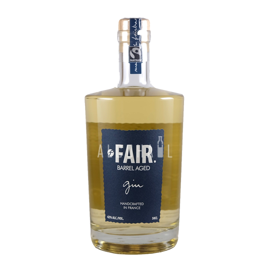 Fair Barrel Aged Gin 500ml