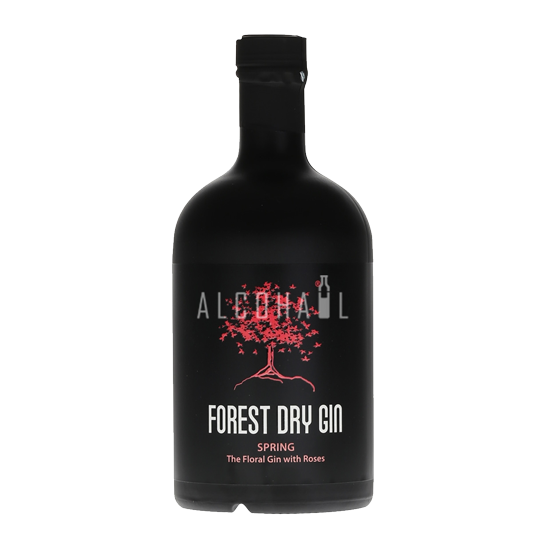Forest Dry Gin - Spring 500ml