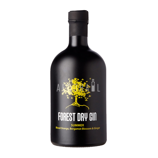 Forest Dry Gin - Summer 500ml