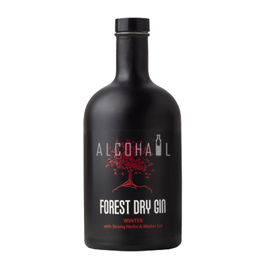 Forest Dry Gin - Winter 500ml
