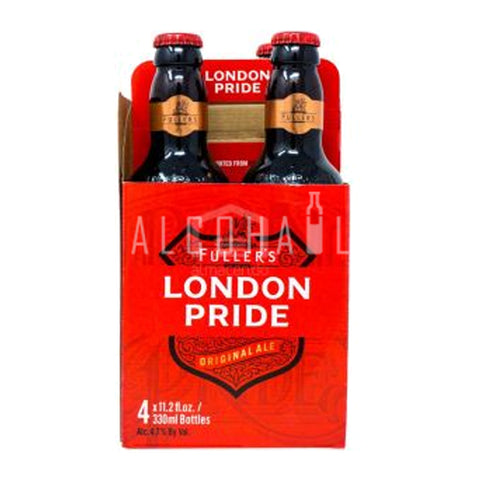 Fuller's London Pride - Pack 6 x 330ml