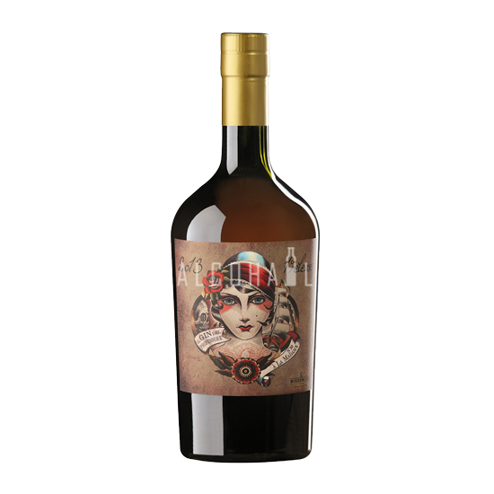 Gin del Professore Madame 700ml