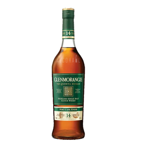 Glenmorangie 14 Years Quinta Ruban 700ml
