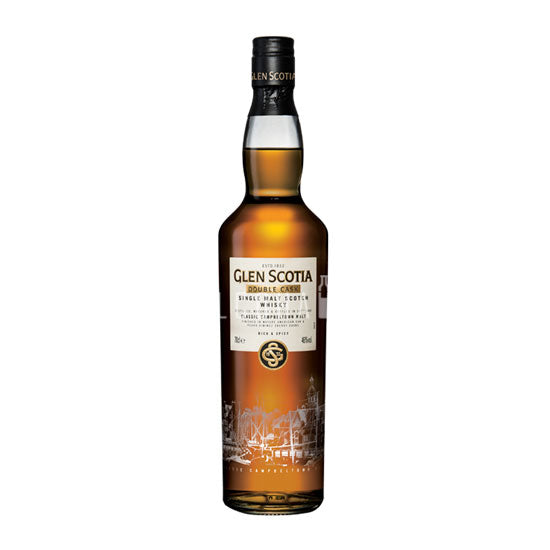 Glen Scotia Double Cask 700ml