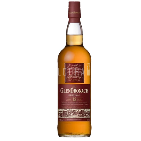 Glendronach 12 Years 700ml