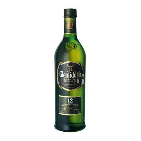 Glenfiddich 12 Years 750ml