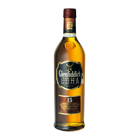 Glenfiddich 15 Years 700ml