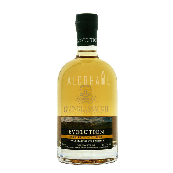 Glenglassaugh Evolution 700ml