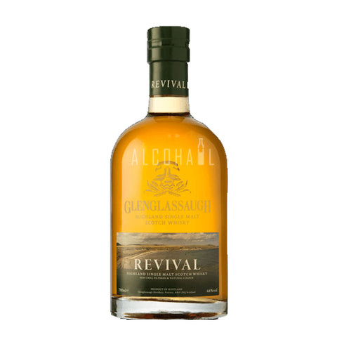 Glenglassaugh Revival 700ml