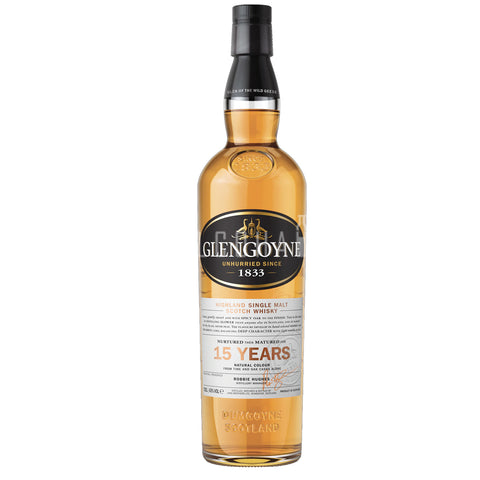 Glengoyne 15 Years 700ml