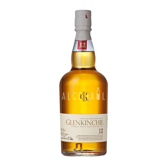 Glenkinchie 12 Years 700ml
