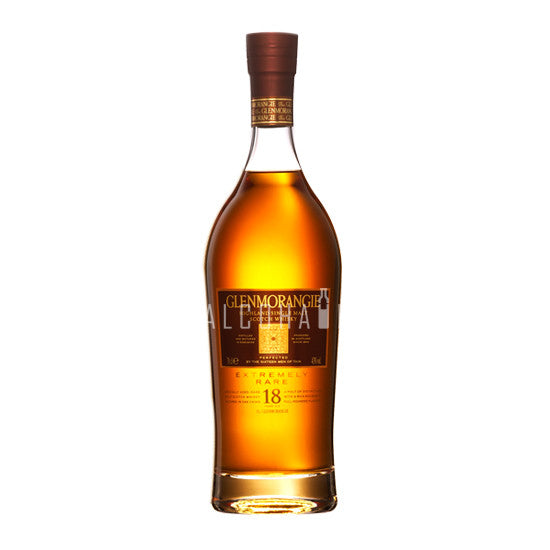 Glenmorangie 18 Years 750ml