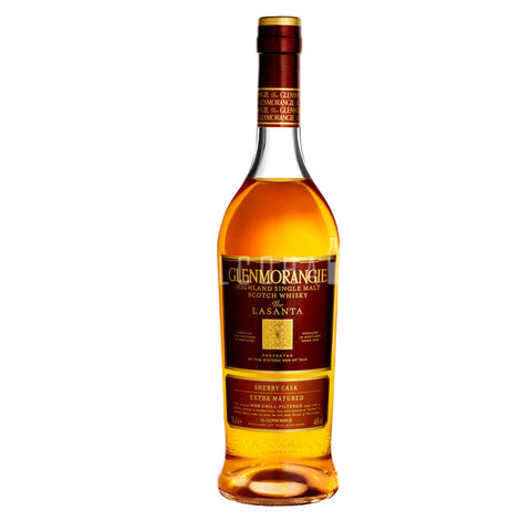 Glenmorangie Lasanta 12 Years Sherry 700ml