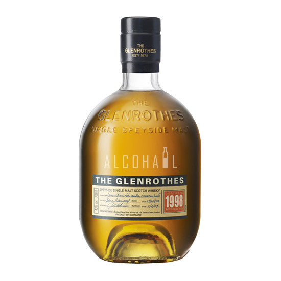 Glenrothes Vintage 1998 700ml