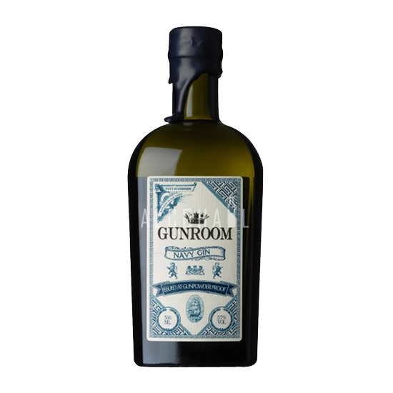 Gunroom Navy Gin 500ml