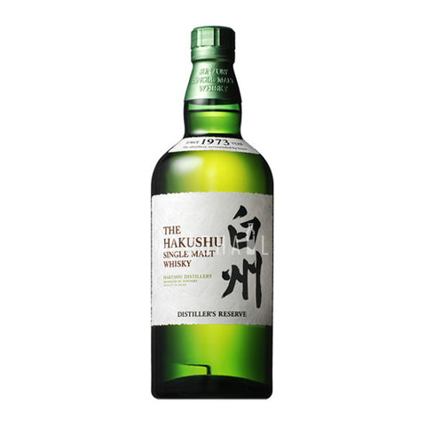 Hakushu Distiller's Reserve 700ml