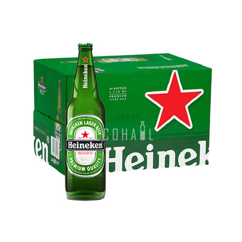 Heineken Quart - Case 12 x 640ml