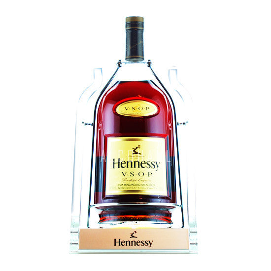 Hennessy VSOP with Cradle 3 Litres
