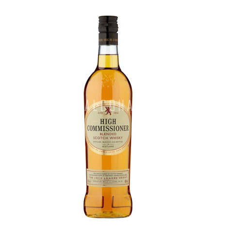 High Commissioner Whisky 700ml