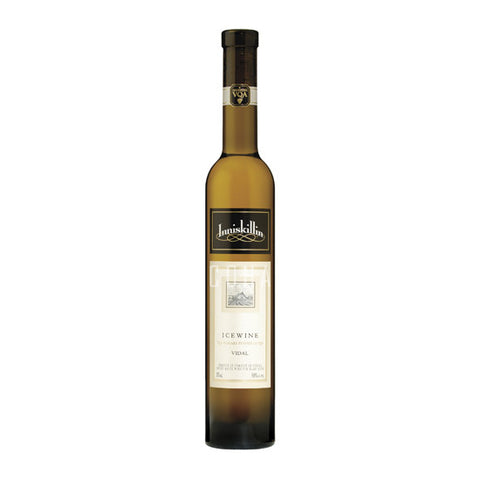 Inniskillin Gold Vidal Oak Aged Ice Wine 375ml