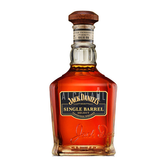 Jack Daniel's Single Barrel 750ml