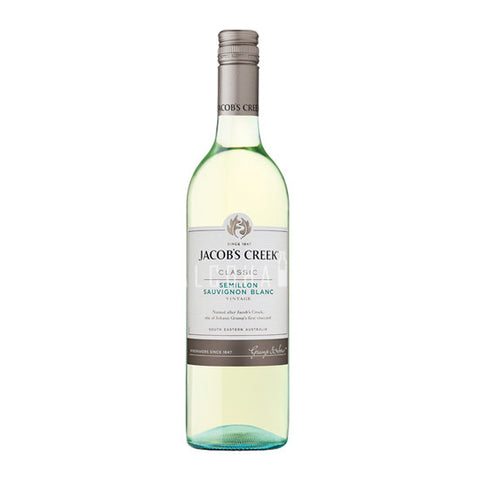 Jacob's Creek Sauvignon Blanc 750ml