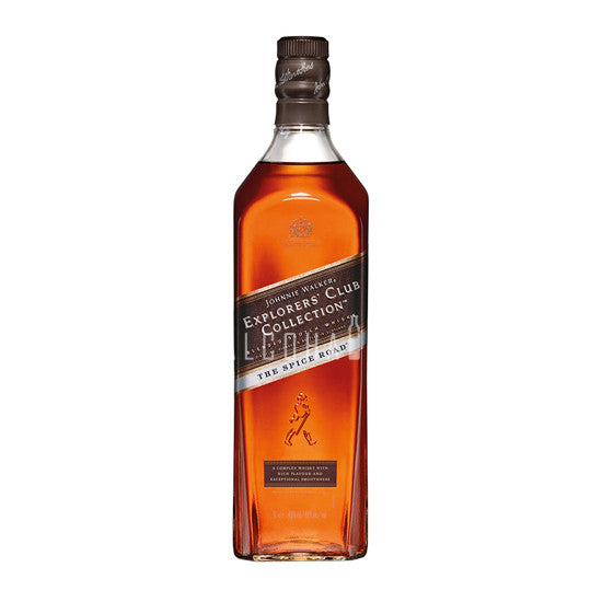 Johnnie Walker Explorers' Club - Spice Road 1000ml