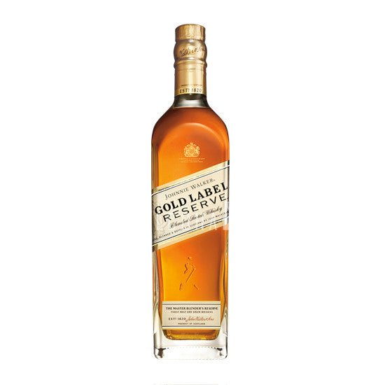 Johnnie Walker Gold Label 750ml