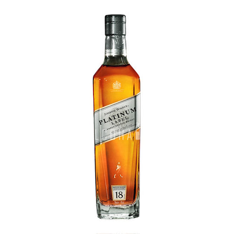 Johnnie Walker Platinum Label 700ml