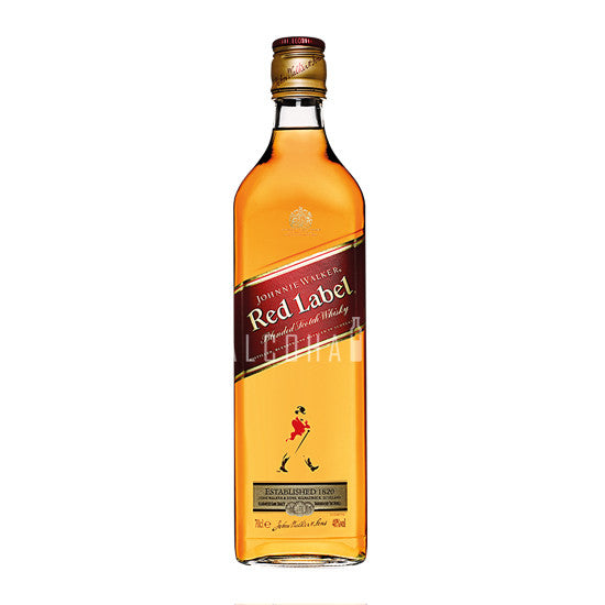 Johnnie Walker Red Label 750ml