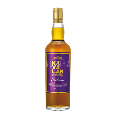 Kavalan Podium Single Malt 700ml