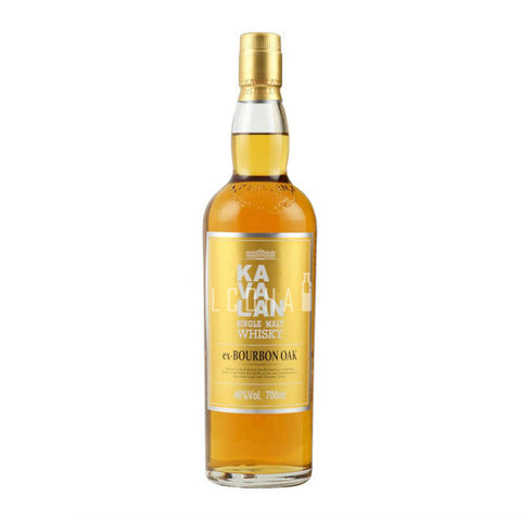 Kavalan Ex-Bourbon Oak 700ml