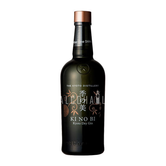 Ki No Bi Kyoto Gin 700ml