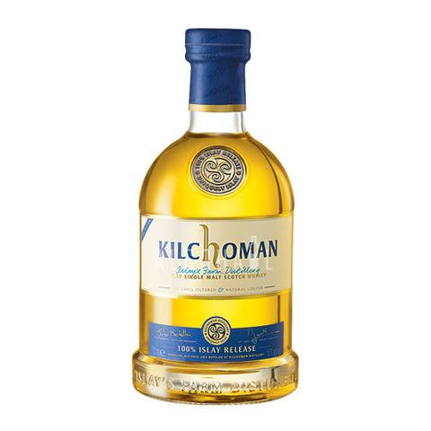 Kilchoman 100% Islay - 5th Edition 700ml