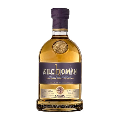 Kilchoman Cask Strength 700ml