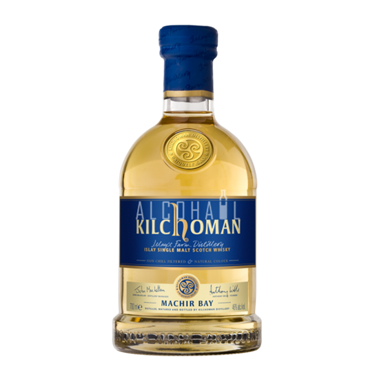 Kilchoman Machir Bay 700ml
