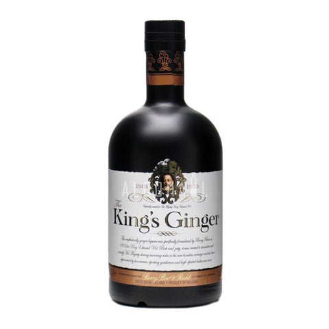 King's Ginger Liqueur 500ml