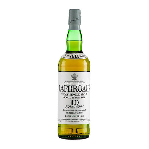 Laphroaig 10 Years 750ml