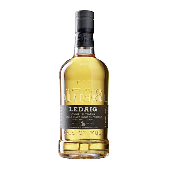 Ledaig 10 Years 700ml