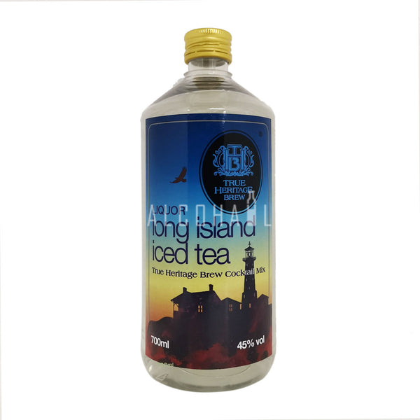 Long Island Tea Premix 700ml