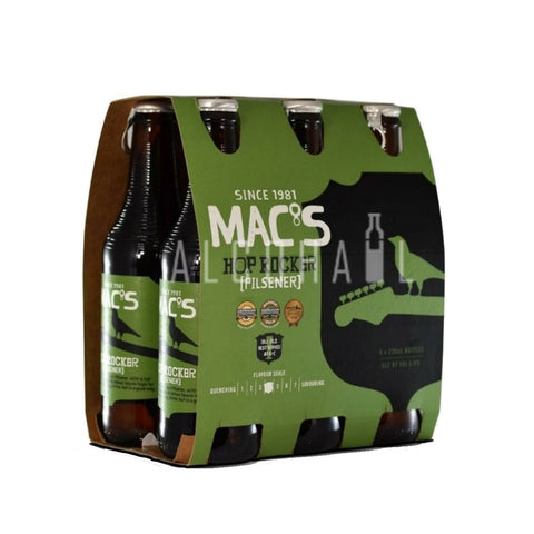 Mac's Hop Rocker - Pack 6 x 330ml