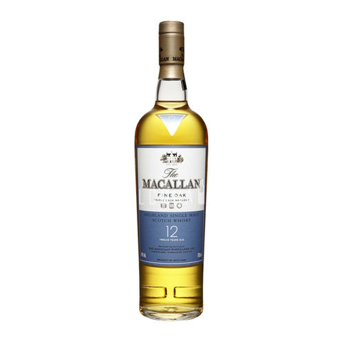 Macallan 12 Years Fine Oak 700ml
