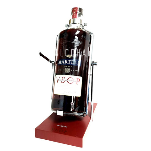 Martell VSOP with Cradle 3 Litres
